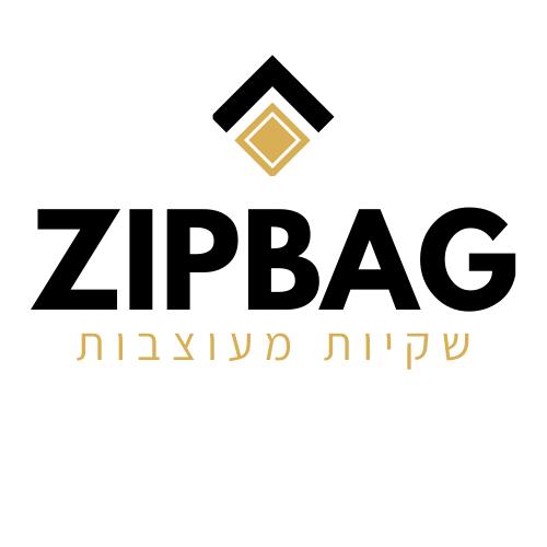 ZIPBAG שקיות פסגור אלומיניום לשמירת הטריות
